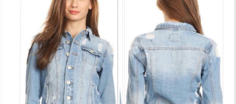 Aprende a elegir prendas y donde comprar ropa barata. Parte II